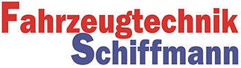Fahrzeugtechnik Schiffmann Logo